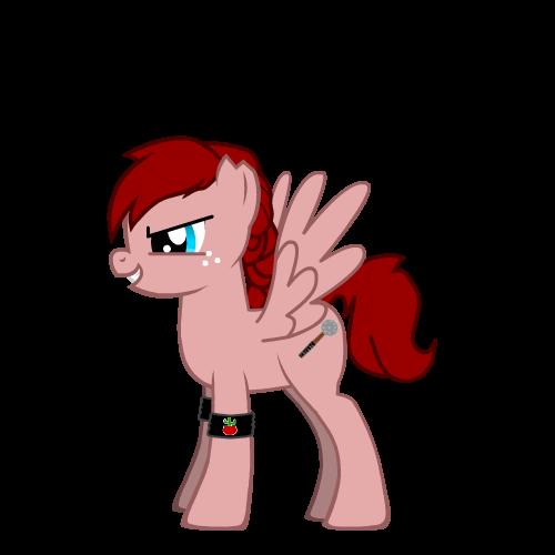 Gall a la Pony Creator
