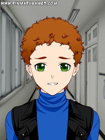 Ilraen a la Rinmaru Games' Mega Anime Avatar Creator