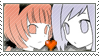 Stamp-Piko x Iroha by ochidpokemontrainer