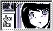 Jun stamp by Sarushimi