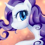 My Little Pony - Roar roar Rarity