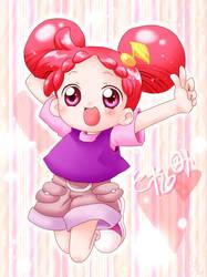 Ojamajo Doremi - Sora Made Jumping by OjaMaia