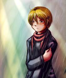 Nougami Neuro - Sunny Rain