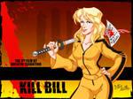 Kill Bill by eltonpot