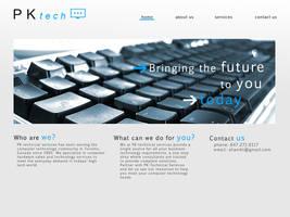 Pk Tech by shanikt