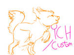 OPEN YCH / CUSTOM (10 / 10)