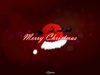 Christmas 2015 Wallpaper - enQuotes by enquotes