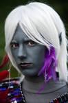 Evil Eye by emerald825