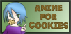 Anime for cookies - icon contest by LuuPetitek