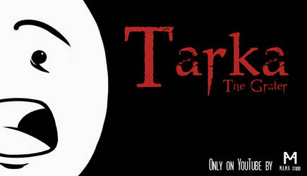 Tarka (The Grater) Poster