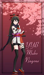 .:YYB Mako Nagone Download:.