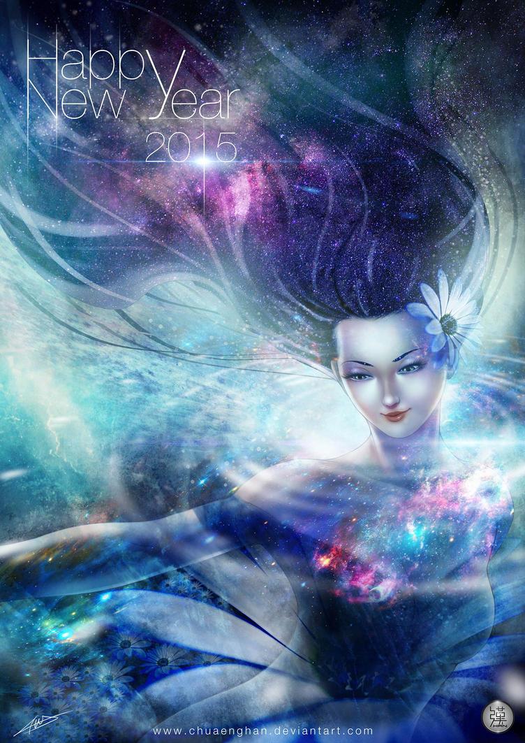 Fantasy 2015 by chuaenghan