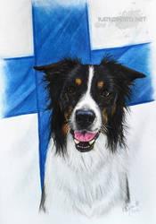 Hurja by Eija-H
