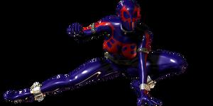 Spider-Girl 2099 - Stock