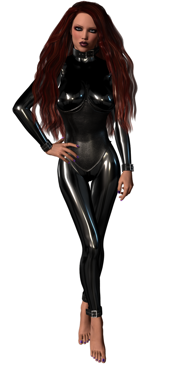 Latex And Leather 38