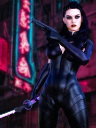 Khyra-Assassin