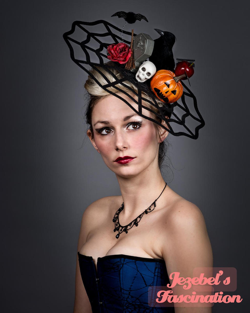 Jezebel's Fascination - This is Halloween by JezebelsFascination