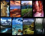 Landscape Studies 01