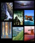 Landscape Studies 02