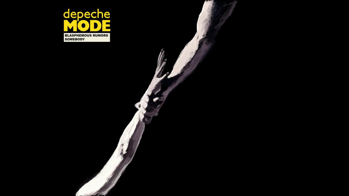 Depeche Mode Logo 2013 Depeche Mode : Blasphe...
