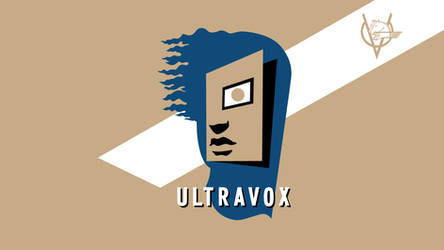 Ultravox : Rage in Eden by IDAlizes