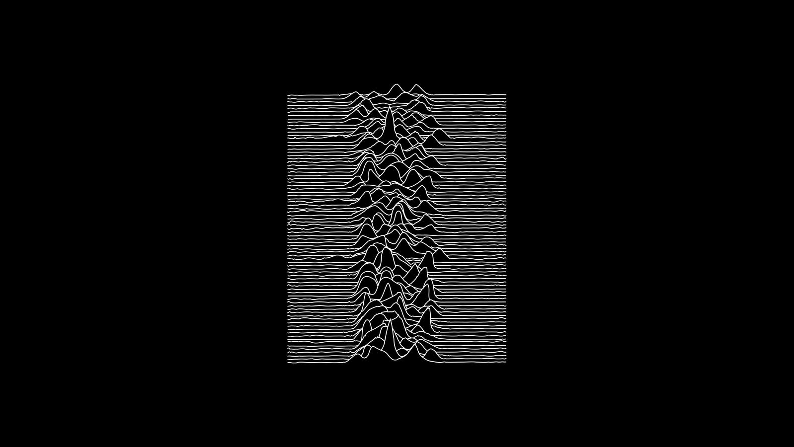 Joy Division : Unknown Pleasures by IDAlizes