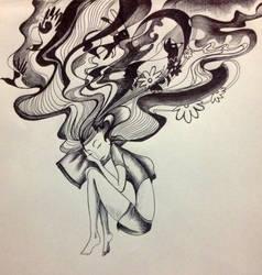 Lillian by terra-nova