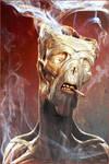 Fume by alexalvarez