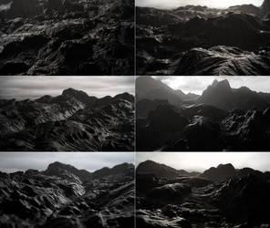Landscape by alexalvarez