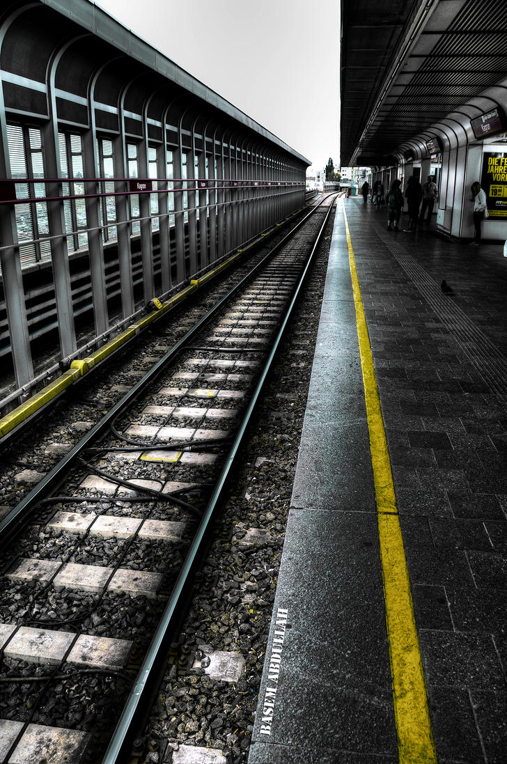 Train Station1 by bssomti13