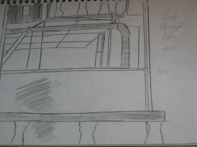 [DraNYC] Non-Conan fan art The_world_through_my_door_by_RyanMcCain