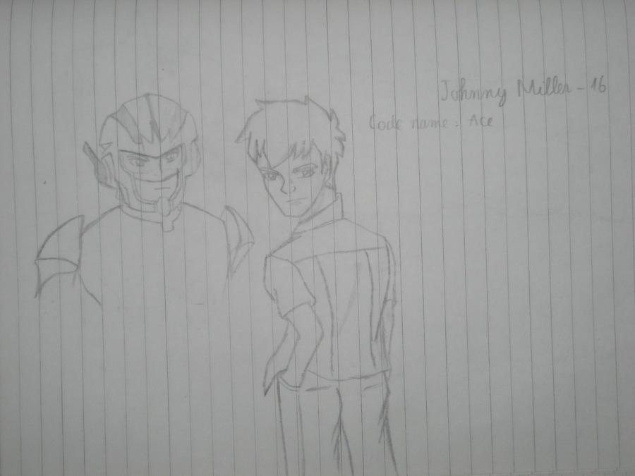 [DraNYC] Non-Conan fan art Johnny_Miller_sketch_by_RyanMcCain