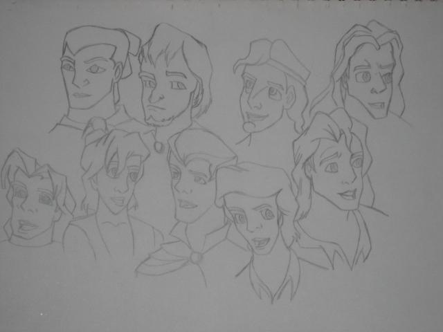 [DraNYC] Non-Conan fan art - Page 2 Mah_lucky_charm_by_RyanMcCain