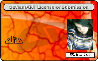 MY first deviant id by takucita