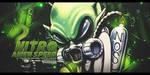Nitro Alien by RenariksLV