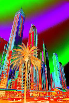 020 Pixeliums DUBAI NAND2Art 7848 V00