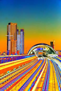 007 Pixeliums DUBAI NAND2Art 8122  V00