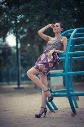 Meet Me At Playground