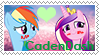 CadenDash Stamp by soyZolan100