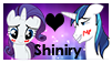 ShiniRy Stamp by soyZolan100