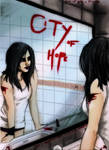 City if Hope Cover 1