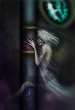 Legacy of Kain Ariel