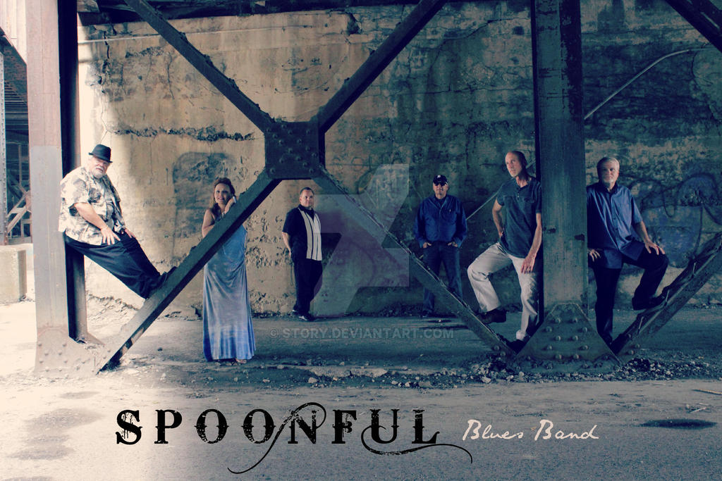 Spoonful Blues Band - BEAMS by story