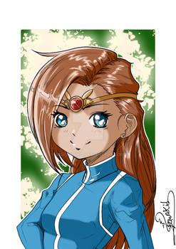 Chibi Aya