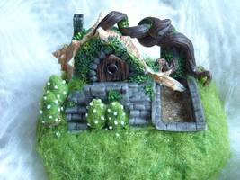 House Elf 2