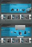 RapidCraft Interface