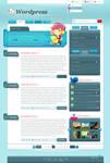 Wordpress Two