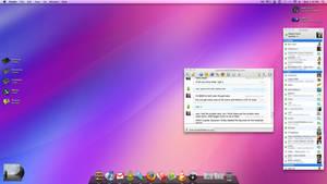 iMac Screenshot