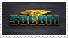 SOCOM Stamp by sinthux