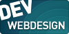 Dev WebDesign Avatar by sinthux